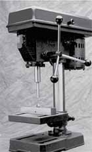 BENCH TOP PAPER DRILL SHARPENER