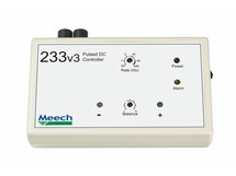 PULSED DC CONTROLLER