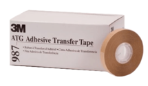 3M 987 Light Duty Transfer Tape