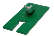 EXTENSION PLATE
