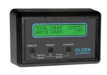 BATCH COUNTER & RELAY KIT