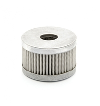 MANN AIR FILTER BECKER 909542
