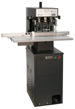 Challenge EH-3 Multi-Spindle Paper Drill (Standard Backgauge)