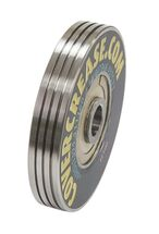 McCAIN/HARRIS FF-100/FF-150 CREASING WHEEL