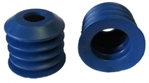 DEPANNER CUP - TAPER TOP, BLUE EXTRA SOFT 42mm OD, METAL DETECTA