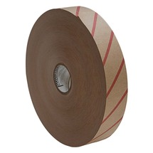 PAPER BANDING TAPE 48mm X 487m 10 ROLLS PER CASE RED