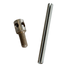 LEVER AND SCREW FOR DH-106-A