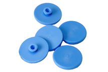 DIAMOND-1 PLASTIC PADS SET OF 5