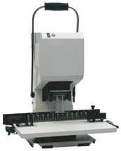 Spinnit EBM-2.1 Table-Top Paper Drill