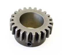 DRIVE GEAR W/O KEYWAY 22T 1-1/8 BORE