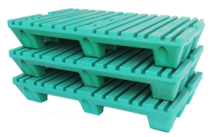 PLASTIC PALLET FOR LT-40