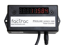 Proline Total Counter With Diffuse Sensor