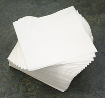 "GLIDE CLOTH 12"" x 13"" 50 PER PACK"