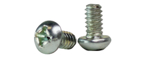 #6 - 32 x 1/4 ROUND HEAD MACHINE SCREW