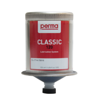 PERMA CLASSIC BLACK WITH LUBRIPLATE 3000