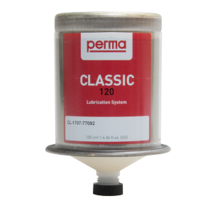 PERMA CLASSIC WHITE WITH MOBIL SHC 460 PM (228-326-0100)