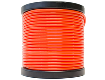 THERMOPLASTIC ORANGE BELTING