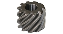 Spindle Gear, Challenge