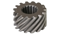 Helical Gear, Challenge