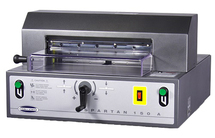 Challenge Spartan 150 A Paper Cutter - Automatic Clamp