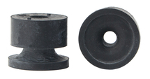 BLACK RUBBER SUCKER 1/2H X 5/8W X 7/32B HEIDELBERG 2144-241-01-0