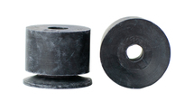 BLACK RUBBER SUCKER 1/2H X 5/8W X 3/16B HEIDELBERG 2144-242-01-0