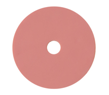 "Pink Disc 0.8mm Thick (.032"" - 1/32"")"