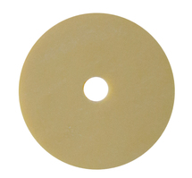 "Tan Disc 1mm Thick (.040"")"