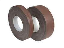 Brown Cloth Book Binding Tape