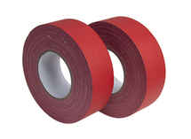 Red Cloth Book Binding Tape