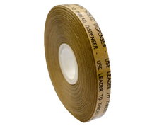 ADHESIVE TRANSFER TAPE 1/2 x 36 YD.