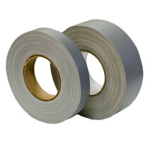 Gray Cloth Book Binding Tape