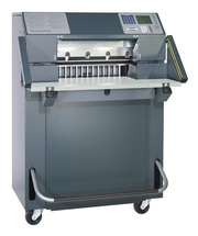 Challenge Titan 200 Paper Cutter with Plexiglass Shield