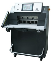 Challenge Titan 200 Paper Cutter with Light Beams & TC System