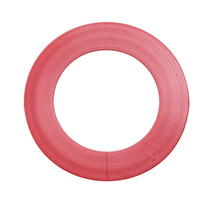 MALE SCORING DISC (RED) 30mm