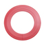 MALE SCORING DISC (RED) 30mm TS30-024