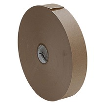 PAPER BANDING TAPE 48mm X 487m 10 ROLLS PER CASE BROWN