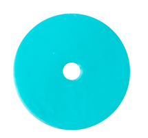 "Green Disc 2mm Thick (.080"")"