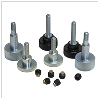 allen and thumb screws
